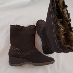 Sporto Abby Boots